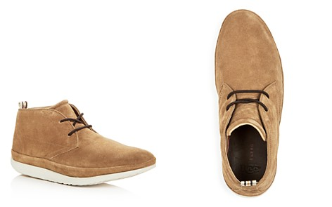 UGG® Men's Cali Suede Chukka Boots - Bloomingdale's_2