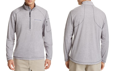 Vineyard Vines Performance Jersey Half-Zip Pullover - Bloomingdale's_2