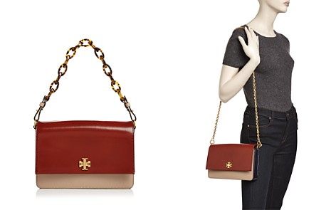 Tory Burch Kira Color-Block Leather Convertible Shoulder Bag - Bloomingdale's_2