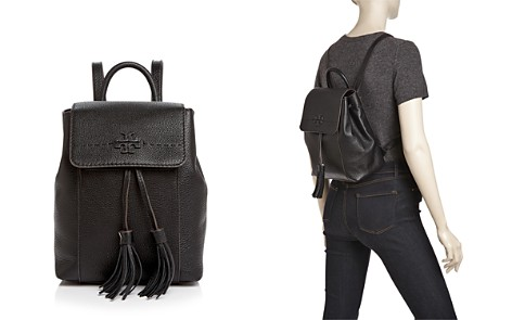 Tory Burch McGraw Leather Backpack - Bloomingdale's_2