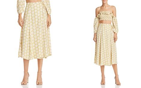 Faithfull the Brand Marietta Floral Wrap Skirt - Bloomingdale's_2
