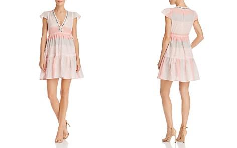 Lemlem Dera Mini Dress - Bloomingdale's_2
