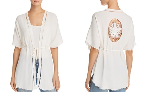 Lost and Wander Sincerely Kimono - Bloomingdale's_2