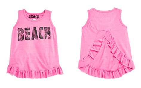 So Nikki... Girls' Tulip-Back Beach Tank - Big Kid - Bloomingdale's_2