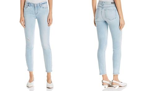 PAIGE Verdugo Ankle Skinny Jeans in Pasadena - Bloomingdale's_2