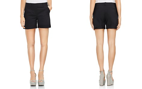 VINCE CAMUTO Cuffed Shorts - Bloomingdale's_2