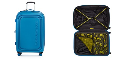 Mandarina Duck Expandable Large Logo Duck Trolley - 100% Exclusive - Bloomingdale's_2