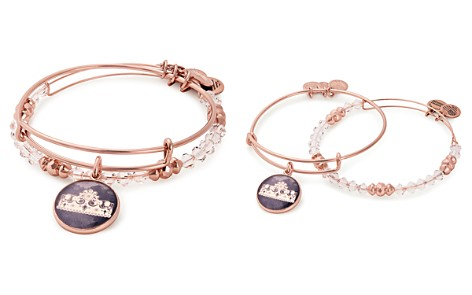 Alex and Ani Queen's Crown Expandable Bracelets - Bloomingdale's_2