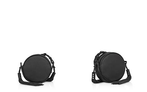 ALLSAINTS Kepi Leather Round Crossbody - Bloomingdale's_2
