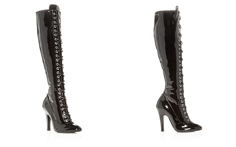 Moschino Women's High-Heel Boots - Bloomingdale's_2