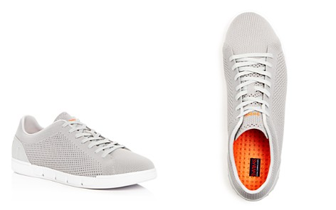 Swims Men's Breeze Knit Lace Up Sneakers - Bloomingdale's_2