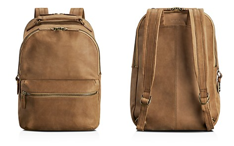 Shinola Outrigger Leather Runwell Backpack - Bloomingdale's_2