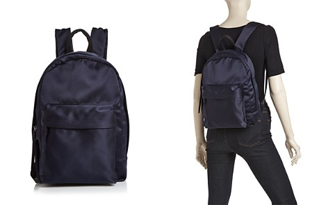 Elizabeth and James Satin Backpack - Bloomingdale's_2