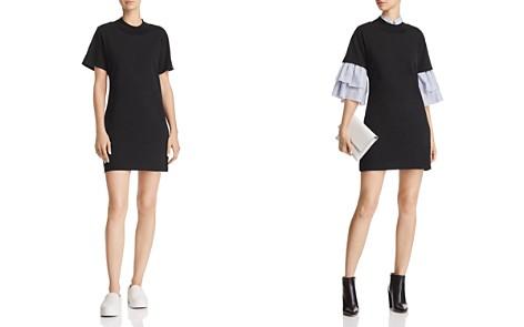 rag & bone/JEAN Jolie T-Shirt Dress - Bloomingdale's_2
