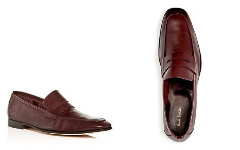 Paul Smith Men's Glynn Leather Penny Loafers - Bloomingdale's_2