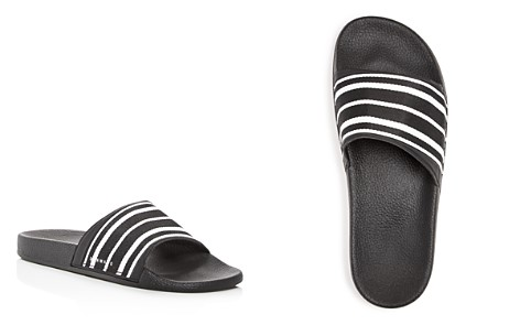Danward Men's Striped Slide Sandals - Bloomingdale's_2