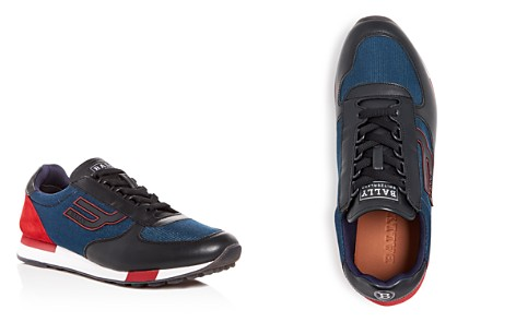 Bally Men's Gavino Color-Block Lace Up Sneakers - Bloomingdale's_2