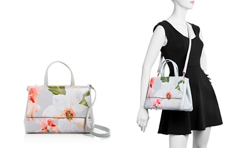 Ted Baker Chatsworth Bloom Floral Print Embossed Tote - Bloomingdale's_2