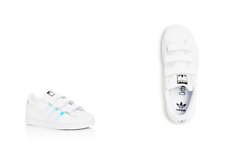 Adidas Unisex Superstar Sneakers - Toddler, Little Kid - Bloomingdale's_2