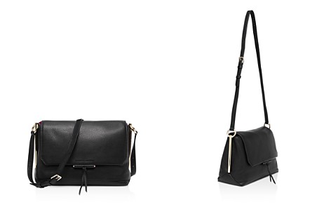Sandro Bia Leather Crossbody - Bloomingdale's_2