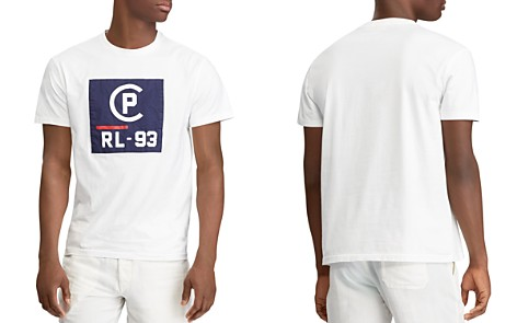 Polo Ralph Lauren Polo CP RL-93 Patch Tee - Bloomingdale's_2