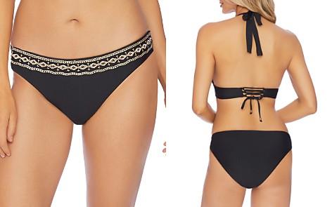 Ella Moss Gilded Age Bikini Bottom - Bloomingdale's_2