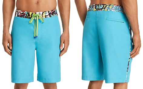Robert Graham Dos Rios Swim Trunks - Bloomingdale's_2