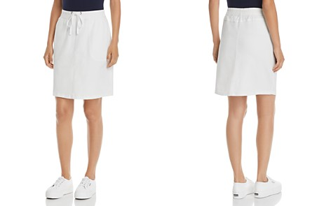 NIC+ZOE Open Road Drawstring Skirt - Bloomingdale's_2