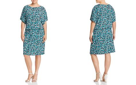 Leota Plus Tiffany Floral-Print Dress - Bloomingdale's_2