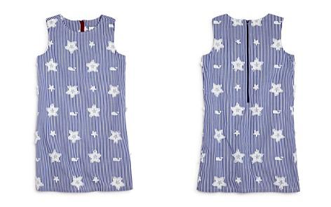 Vineyard Vines Girls' Embroidered Star & Whale Shift Dress - Little Kid, Big Kid - Bloomingdale's_2