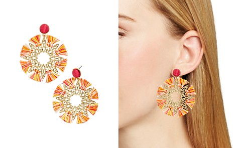 BAUBLEBAR Samiya Starburst Drop Earrings - Bloomingdale's_2