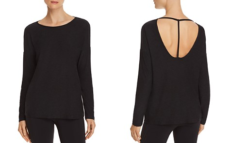 Beyond Yoga Moonrise Strappy Top - Bloomingdale's_2