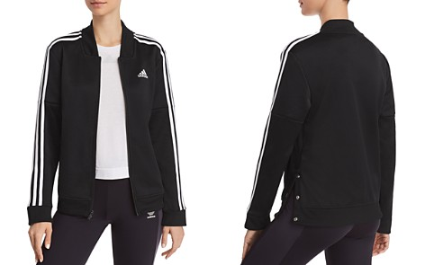 Adidas Side-Snap Track Jacket - Bloomingdale's_2