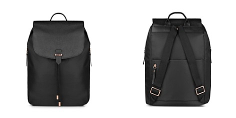 "Lipault - Paris Plume Avenue 15"" Laptop Backpack - Bloomingdale's_2"