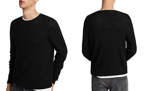 ALLSAINTS Tylinn Crewneck Sweater - Bloomingdale's_2
