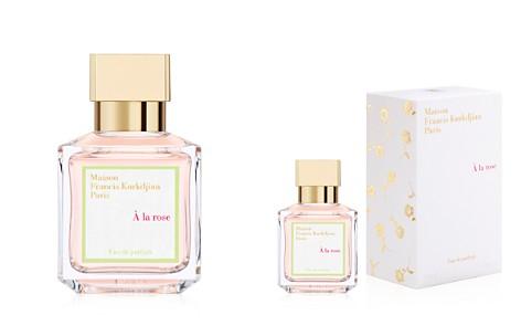 Maison Francis Kurkdjian À la rose Eau de Parfum 2.4 oz. - Bloomingdale's_2