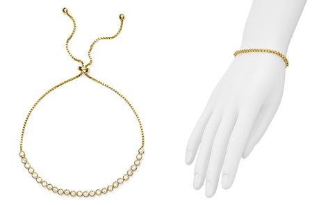 AQUA Pavé Slider Bracelet - 100% Exclusive - Bloomingdale's_2