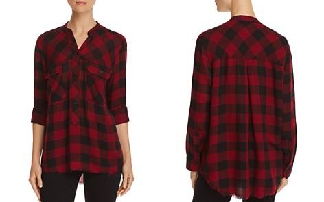 Rails Redding Buffalo Plaid Shirt - Bloomingdale's_2