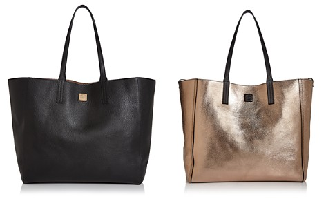 MCM Wandel Large Leather Shopper - Bloomingdale's_2