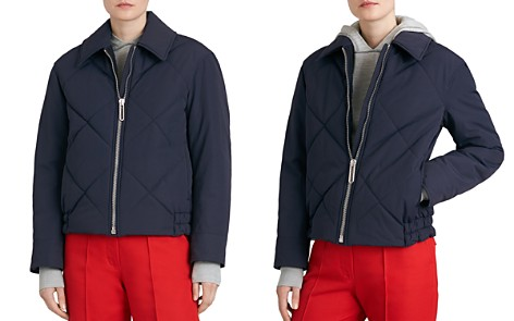 Burberry Knowstone Quilted Jacket - Bloomingdale's_2