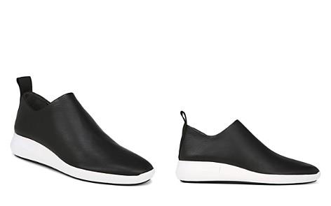 Via Spiga Women's Marlow Leather Slip-On Sneakers - Bloomingdale's_2
