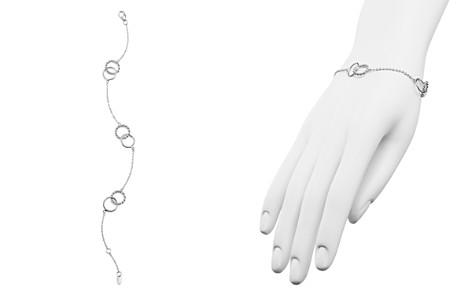 Bloomingdale's Linked Rings Chain Bracelet - 100% Exclusive_2