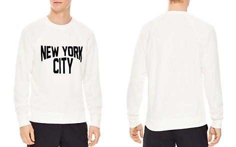 Sandro New York Sweatshirt - Bloomingdale's_2