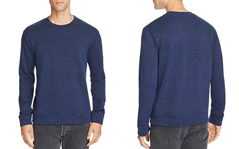 A.P.C. Mecano Slub-Knit Sweatshirt - Bloomingdale's_2