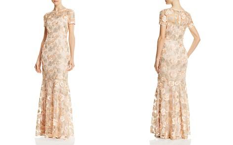 Decode 1.8 Floral Embellished Gown - Bloomingdale's_2