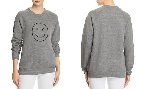 Knowlita NY Smiley Sweatshirt - 100% Exclusive - Bloomingdale's_2