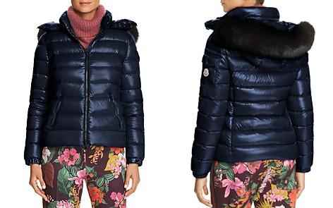 Moncler Bady Fur Jacket - Bloomingdale's_2