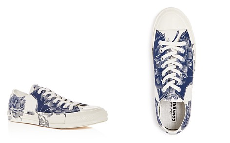 Converse Men's Chuck 70 Lace-Up Low-Top Sneakers - Bloomingdale's_2