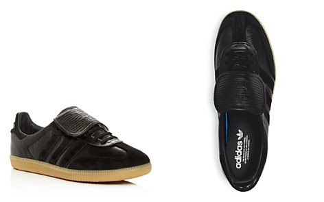 Adidas Men's Samba Reconstructed Leather Lace Up Sneakers - Bloomingdale's_2