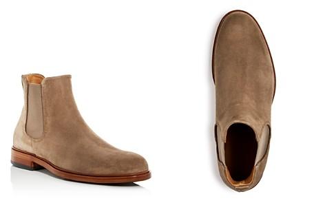 Vince Men's Burroughs Suede Chelsea Boots - Bloomingdale's_2